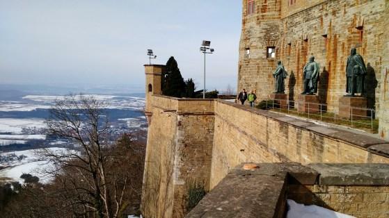 Hohenzollern.