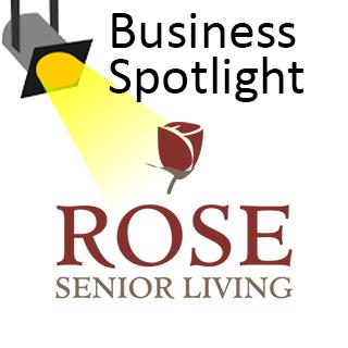 rose senior living