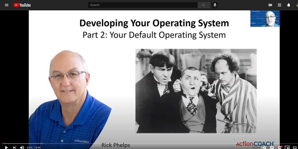 your-default-operating-system
