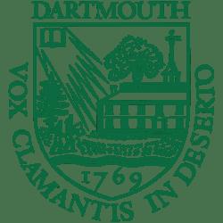 dartmouth logo 北美留学生网留学申请
