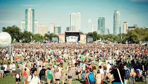 每周一城   又一个全美最宜居住城市,还是科技重城和音乐之都!