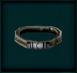 Dignified Belt