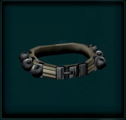 Grenadier's Belt