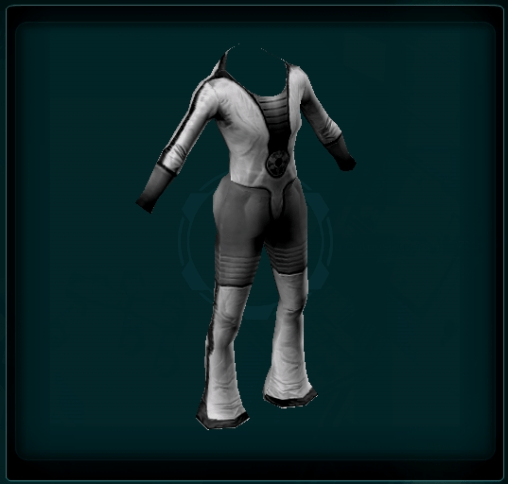 Ithorian Athletic Gear
