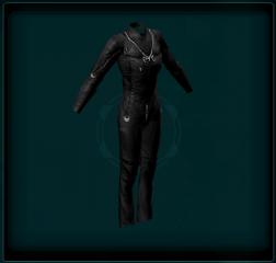 Trader's Flightsuit