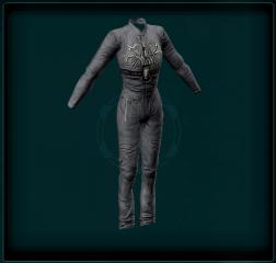 Transport Flightsuit