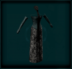Luxurious Gown