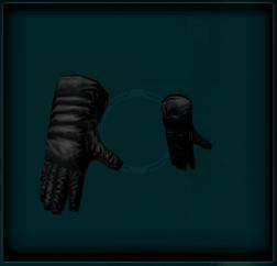 Heavy Gloves