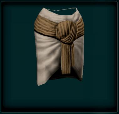 Short Wrap