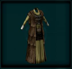 Grand Mayoral Robe