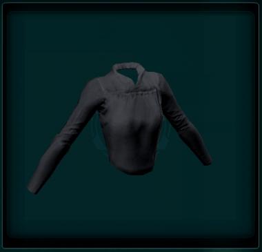 Sidebutton Shirt