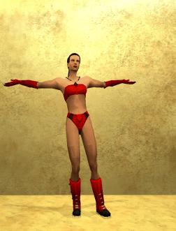 Dancer5500crWomen Only