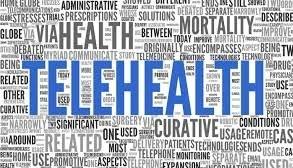 telehealthvstelemedicine