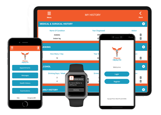 phenix-health-devices