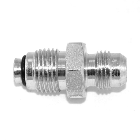 AN Male to IVF Metric Fittings