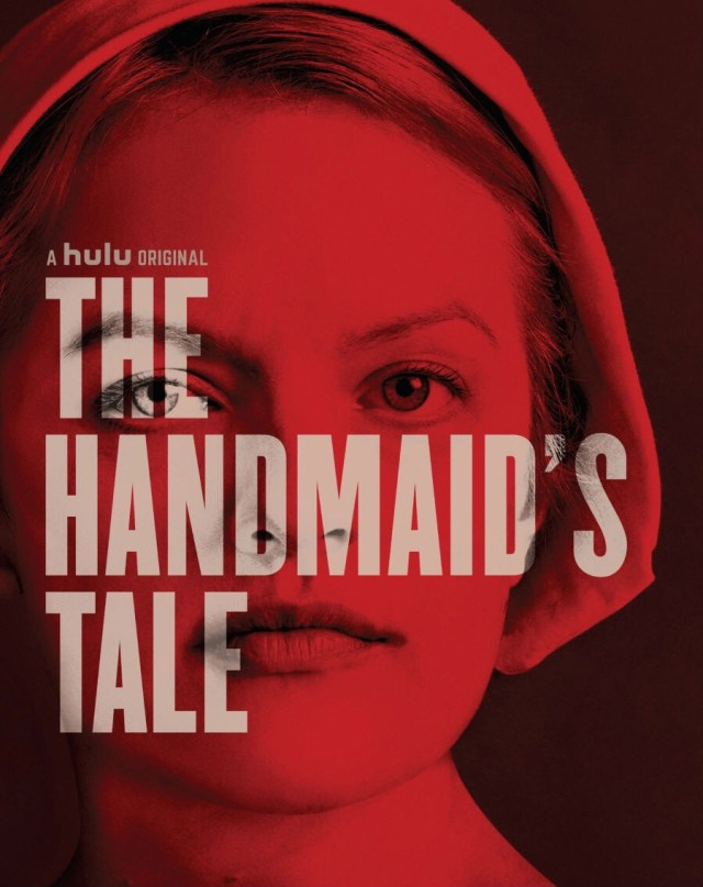 The Handmaid's Tale – An Alternate Reality So Horrifying That I Can't Look Away