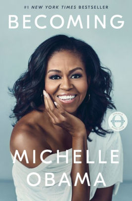 """Michelle Obama's """"Becoming"""" – A Refreshingly Real Conversation"""