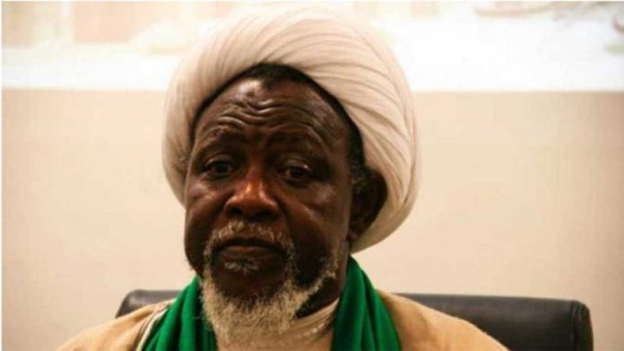 Court orders NCS to evacuate El-Zakzaky's wife to COVID-19 treatment centre