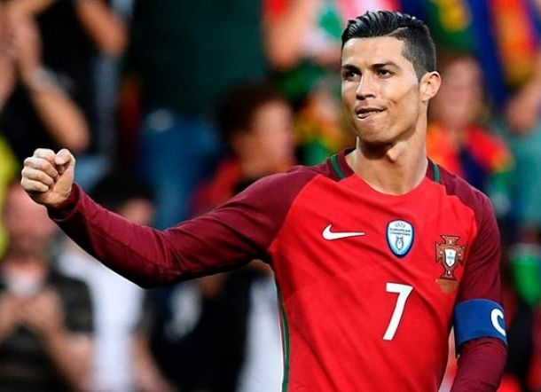 Ronaldo in defiant mood after being accused of breach of virus rules