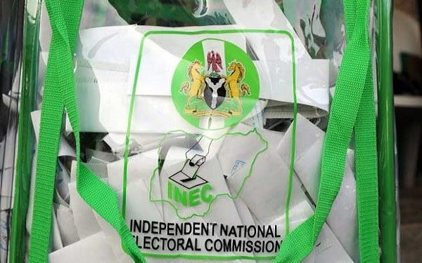 INEC to conduct by-election for Rimba/Ebagi Ward of Abaji Area Council on April 24