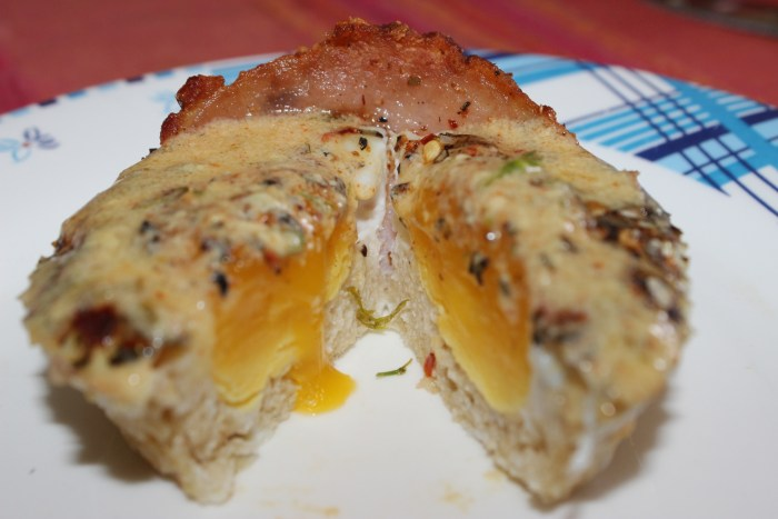 egg hollandaise
