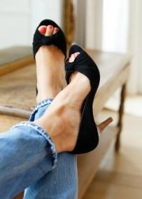 chaussures escaprins high juliette sezane