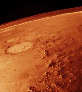 NASA: Liquid Water Confirmed on Mars