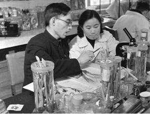 Nobel Prize Winner Recognized Decades After Artemisinin Discovery