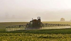 agriculture tiazine herbicides pesticides