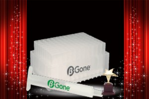 β-Gone Accepted as a Finalist for the Pittcon Excellence Award!