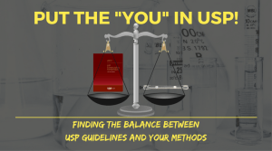 What is USP Chapter 621?