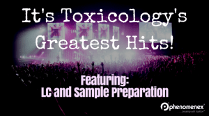 Rock Out to Toxicology's Greatest Hits
