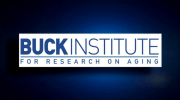 Interview with Buck Institute for Research on Aging