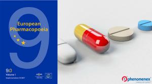 Revision of European Pharmacopeia (EP) Chapter 2.2.46