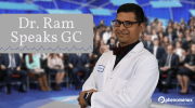 Dr. Ram Speaks GC, From Injection to Detection: Part 1