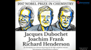 Nobel Prize in Chemistry 2017 Winners