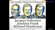 Nobel Prize in Chemistry 2017 Winners