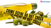 Modern Chromatography Combats the Crime of Olive Oil Counterfeiting
