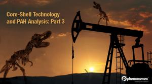 Performance Advantage of Core-Shell Technology To PAH Analysis-Part 3