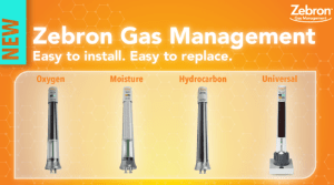 Have Gas? Make Sure it's Clean with Zebron™ Gas Management Filters: Part 2