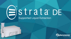 Strata® DE SLE-Diatomaceous Earth Sorbent