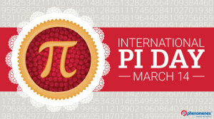 It's Pi Day! Here Is Everything You Need to Know About the Delicious Day