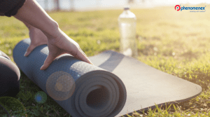 The Science Behind Yoga – SCIENCE UNFILTERED