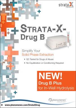 Strata-X-Drug B