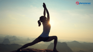 Yoga Exercises to Combat Breast Cancer