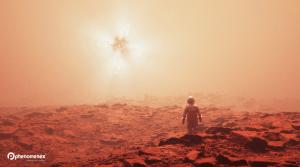 Fundamental Organic Matter Found on Mars by NASA's Curiosity