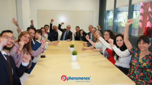 Phenomenex España and Portugal Move Into a New Home