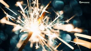 Science Behind Sparklers, Firecrackers, and of course, Fireworks