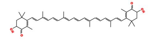 Synthetic Astaxanthin