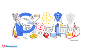 Google Doodle Honors Hedwig Kohn, German-American Physicist